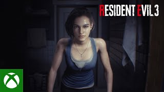 Resident Evil 3 Launch Trailer