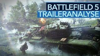 23 versteckte Details im Trailer zu Battlefield 5
