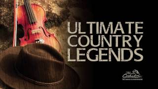 Ultimate Country Legends
