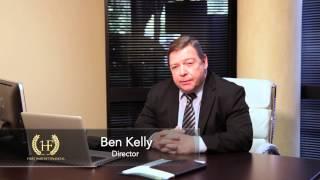 BEN KELLY ON MEDICAL MARIJUANA CURES AND TREATMENTS