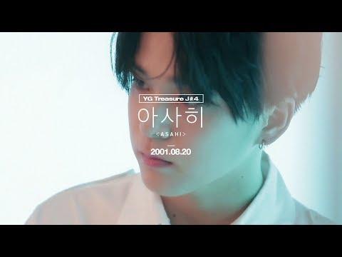 YG보석함ㅣJ#4 아사히 (ASAHI) PROFILE MAKING FILM