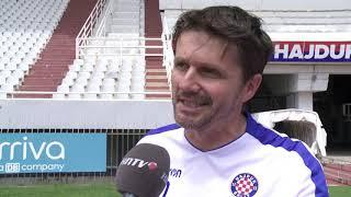 Najava HT Prve lige, sezona 2019./2020. - HAJDUK