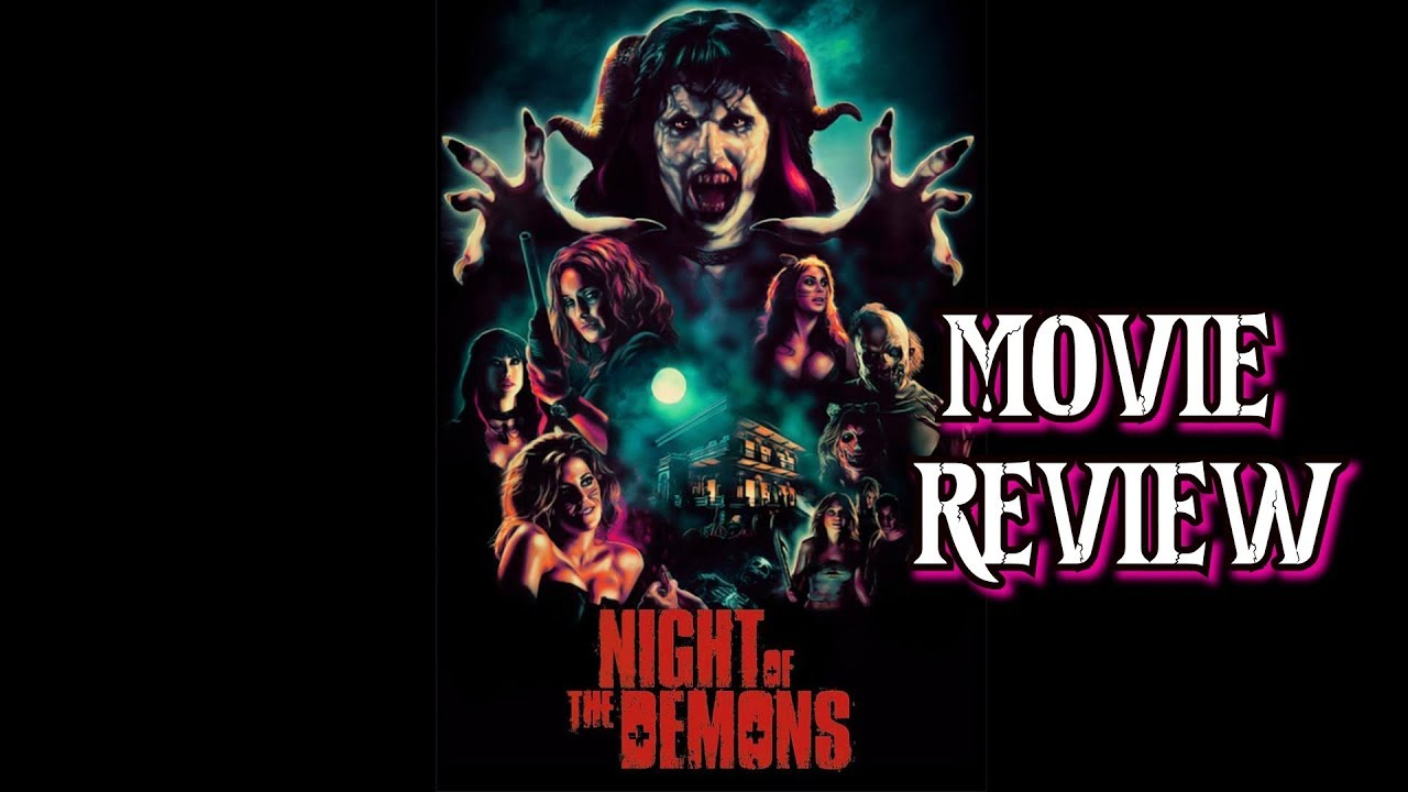 Download Night Of The Demons(2009) | Movie Review