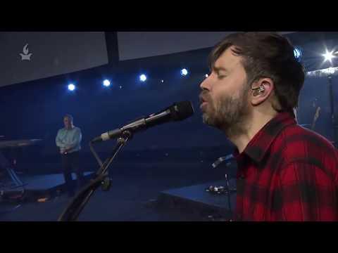 Jesus, You're Beautiful - Jon Thurlow | Onething 2017 // with lyrics