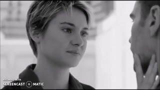[SPOILER] Tris' death - Book: Allegiant