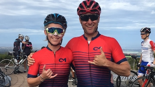 TOUR DOWN UNDER WITH CYCLING MAVEN AND DURIANRIDER