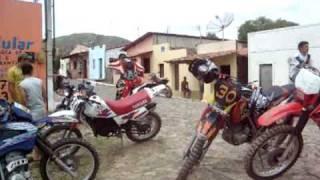 TRILHA EM REDENÇÃO-CEARÁ - 18/01/09 PARTE 5