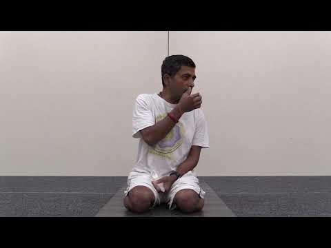 Shat Karma Kriya: Six cleansing techniques in Hata Yoga