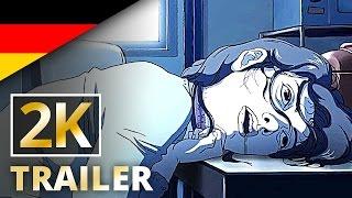 The King Of Pigs - Offizieller Trailer [2K][UHD](Deutsch/German)