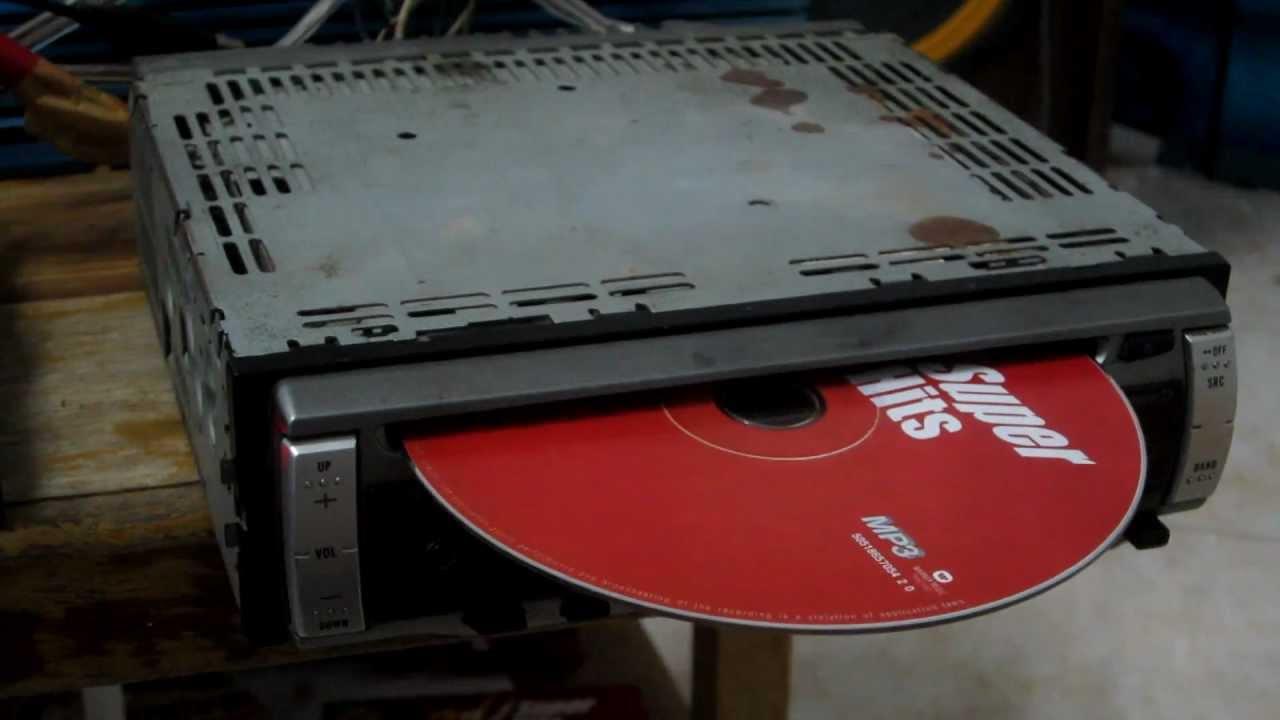 Pioneer Deh 2850mp Installation Manual Avh P3200dvd P3200bt Youtube Rh Com Wiring User