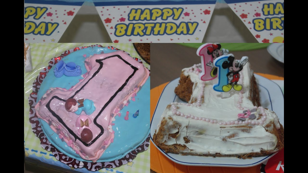Easy Baby Birthday Cake Recipe Babys First Birthday Cake Recipe