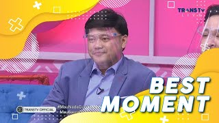 KANG DEON Campurkan BAHASA SUNDA dengan LOGAT KOREA! | Best Moment #Brownis (15/6/21)