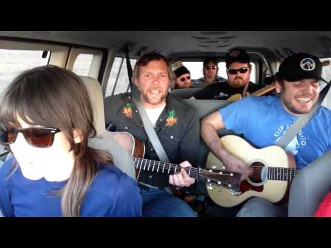 Grateful Dead - Dire Wolf - Cover by Nicki Bluhm and The Gramblers - Van Session 27