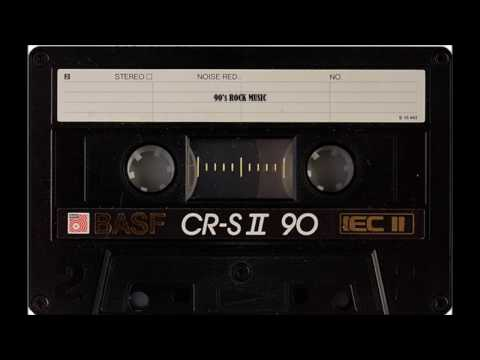 90's Rock (Tape Mix)