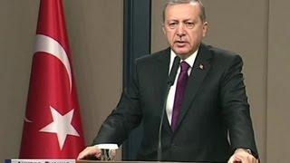НАТО наготове: Турция просит у альянса помощи в борьбе с ИГИЛ