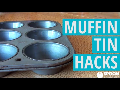 5 Genius Ways To Use A Muffin Tin