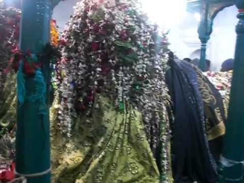 Shah Shamas Tabrez Sarkar in Multan (pakistan)