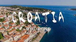 Croatia by Drone 2019 | 4K