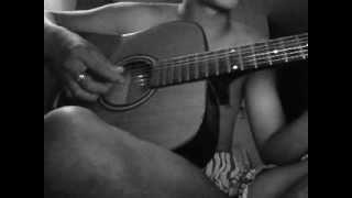 Mất Trí Nhớ - guitar cover by OTT
