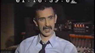 Frank Zappa - Playboy Interviews