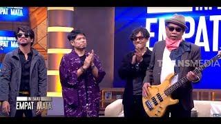 The Dance Company Dandanin TUkul Jadi ROCKER | INI BARU EMPAT MATA (24/01/20) Part 1
