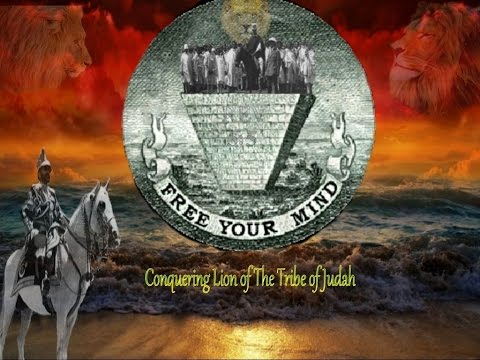 The Lion Of Judah Returns! True Black Power & Real Liberation! The Untold Story Of WWII