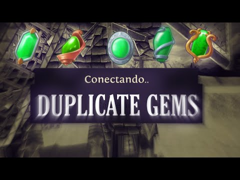 Sync | Duplicate Gems - Order And Chaos Online