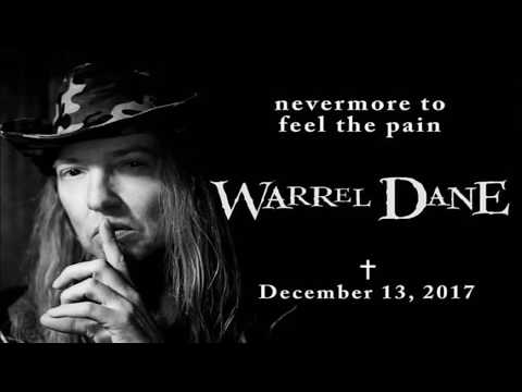 Warrel Dane Memorial @ Studio 7, Seattle Wa.