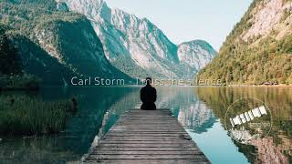 Carl Storm - I miss the silence