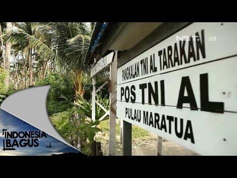 Indonesia Bagus - Pulau Derawan Kalimantan Timur miliki pesona bawah laut yang Indah