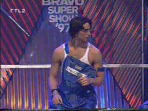 Backstreet Boys  Quit playing games  @ Bravo Super Show 1997