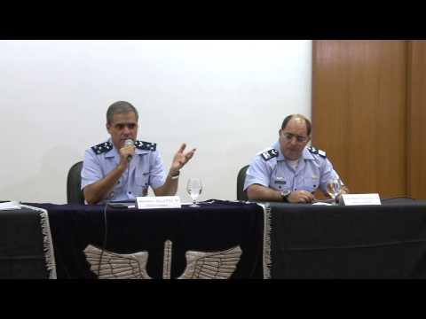 Aeronáutica esclarece medidas de restrição de voos na COPA 2014
