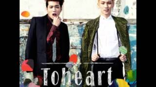 Toheart (WooHyun & Key) - Tell Me Why [Mp3/DL]