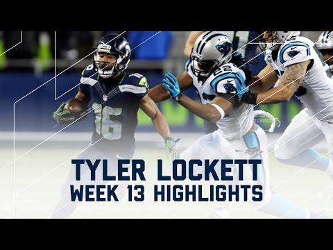 Tyler Lockett