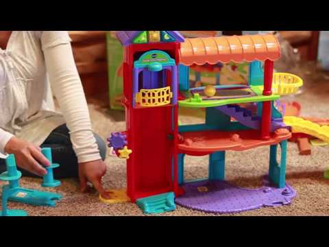 VTech Go! Go! Smart Animals® Happy Paws Playland™: Assembly Video