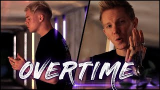 Chris Brown - Overtime (Cover)
