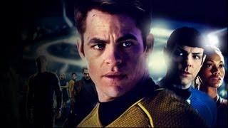 Star Trek Gameplay Walkthrough Part 1 - Intro - Chapter 1 (Video Game)