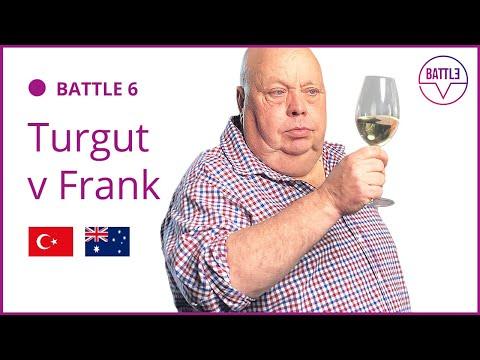 🇹🇷🇦🇺How good is Turkish wine? Turkey v Australia!!   [B6]   Battle of the Wines