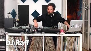 La Radio Live #131 DJ Raff