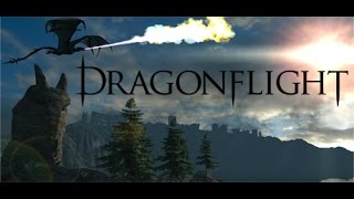 Dragonflight(EA): Chapter 1&2 gameplay(Highest settings, no commentary)