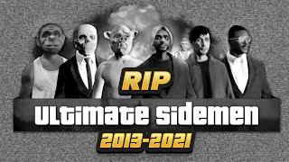 THE LAST EVER SIDEMEN GTA