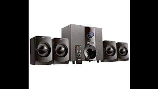intex It-3004 suf 4.1 speakers