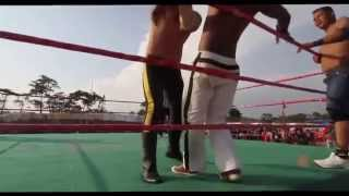 Wrestling Nepal | Tag-Team Match | Koju/ King Cobra VS Nuwakote Tiger/Worrier