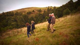 The Youcamp Story - Prue & James Woodford