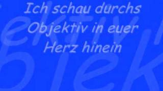 Christina Stürmer Optimist Lyrics