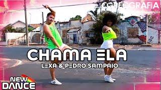 Baixar Chama Ela - Lexa e Pedro Sampaio NEWDANCE COREOGRAFIA
