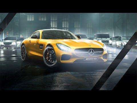 50 Años De AMG En México ::: Mercedes-Benz :::