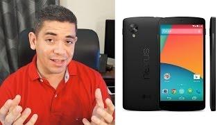 Google Nexus 5 - What we love and hate