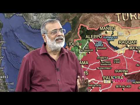 Syria: Delivery of