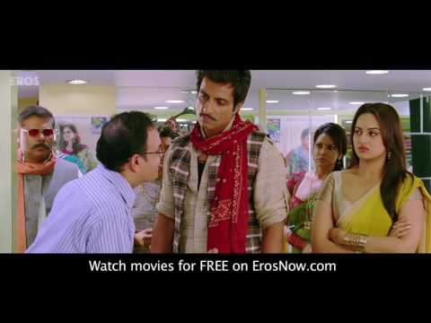 The best scene ever from R.Rajkumar,...